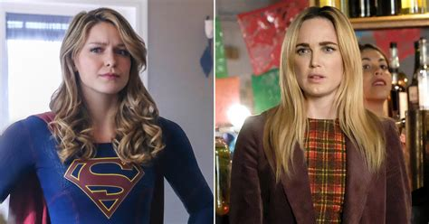 A Supergirl és a Legends of Tomorrow évadzárója is