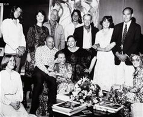 Astaire family - Fred Astaire Jr, Ann Astaire (Fred's mom