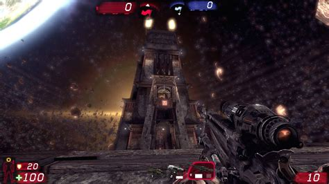 Unreal Tournament 3 Face 4K! (3840x2160) - YouTube