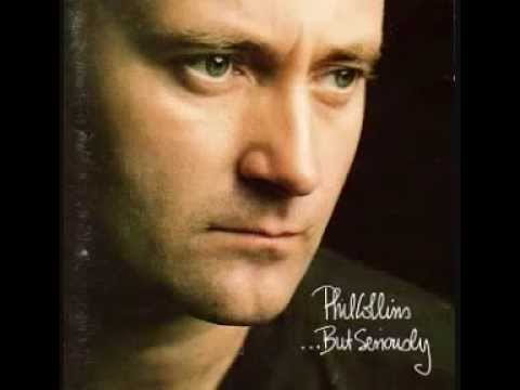 Phil Collins & Philip Bailey – Easy Lover | elSitiodeRuife