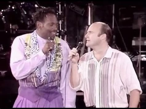 """Phil Collins - Easy Lover """"HQ/HD"""" - YouTube"""