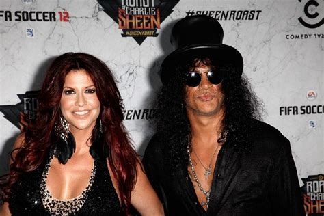 Slash Picture 1 - Comedy Central Roast of Charlie Sheen