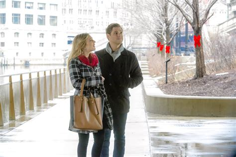The Perfect Christmas Present - About | Hallmark Movies