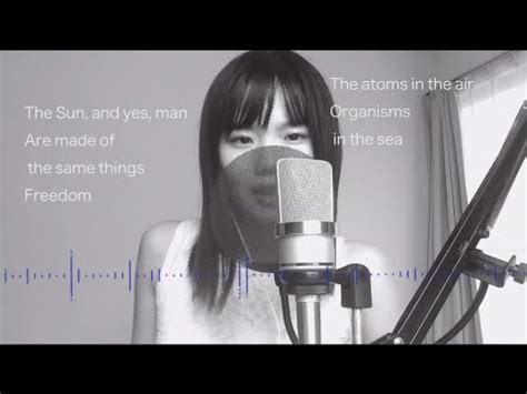 [cover/lyrics]Freedom - Pharrell Williams - YouTube