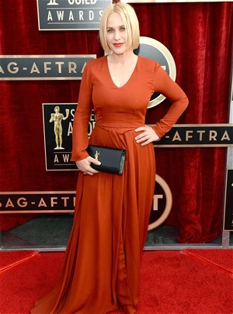 Patricia Arquette Body Measurements Height Weight Bra Size