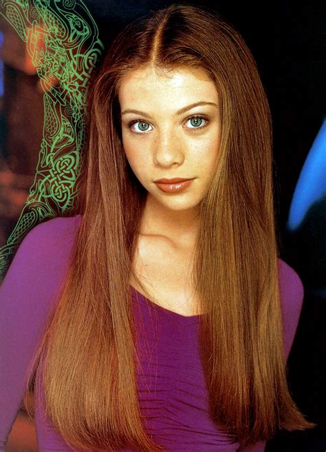 Buffy 2013 Gallery 05 Dawn Michelle Trachtenberg Photos
