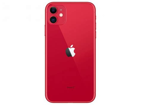Apple iPhone 11 64GB (Product) RED (piros) - 220volt