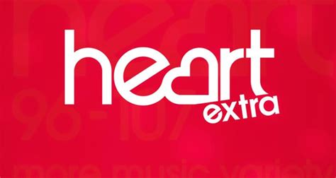 Heart Extra Has Arrived! - Heart