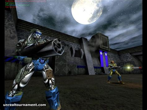 Save 82% on Unreal Tournament: Game of the Year Edition