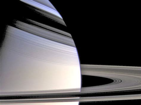 A ringside seat to see Saturn and her moons | The Independent