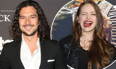 Luke Arnold picks up first AACTA nomination for INXS
