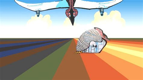 Side view test of Tarkus - YouTube