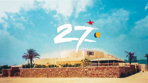 Space Ibiza: 27 Years of Clubbing History - YouTube