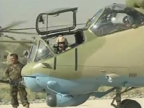 pretty much the coolest paint scheme ever on a helicopter