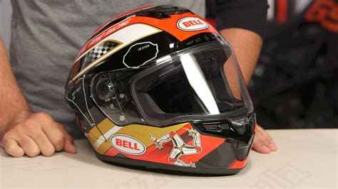 Bell Star MIPS Isle of Man 2018 Helmet Review at RevZilla