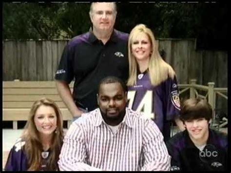 Leigh Anne Tuohy: Making a Difference - YouTube