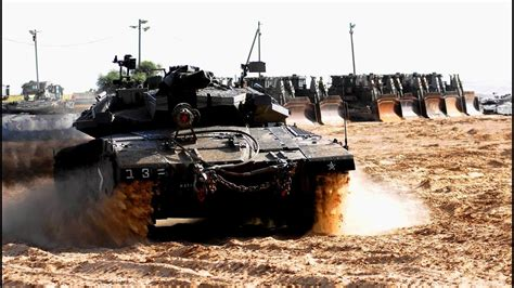 TOP 5 TANKS IN THE WORLD 2013 ★ - YouTube