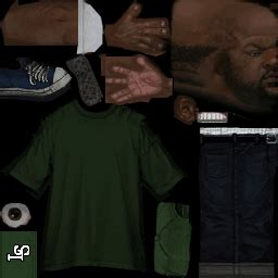 PC / Computer - Grand Theft Auto: San Andreas - Sweet