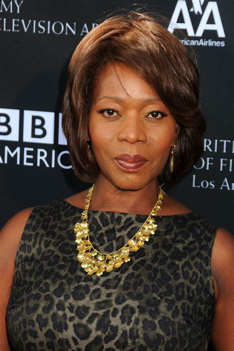 Pictures of Alfre Woodard, Picture #70763 - Pictures Of