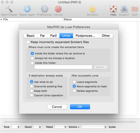 How to Open RAR Files on Mac? 10 Free Extractors That
