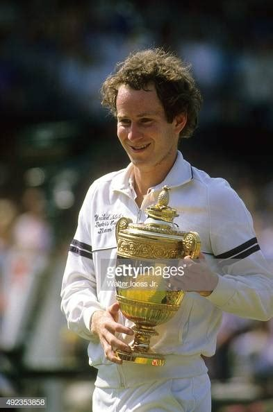 1983 Wimbledon Pictures | Getty Images