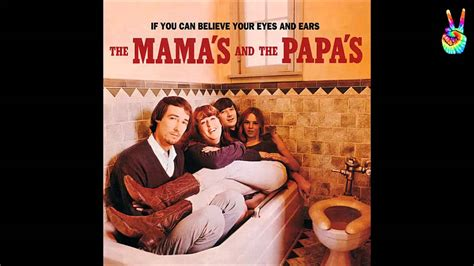 The Mamas & The Papas - 05 - Do You Wanna Dance (by