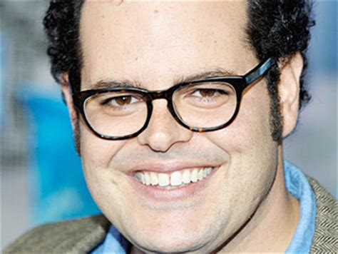 Frozen Star and Tony Nominee Josh Gad and His Wife Ida