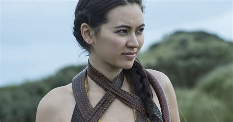 Jessica Henwick Nymeria Game Of Thrones Character Death