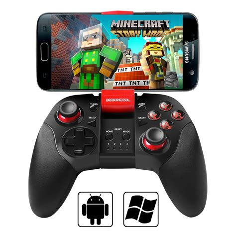 Android Bluetooth Phone Controller, BEBONCOOL Bluetooth