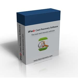 iFinD Data Recovery 5