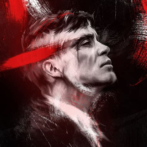 BBC enlists fans to create Peaky Blinders promotional art