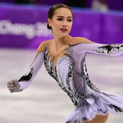 Women's Figure Skating 2018: Predictions, Live Stream for