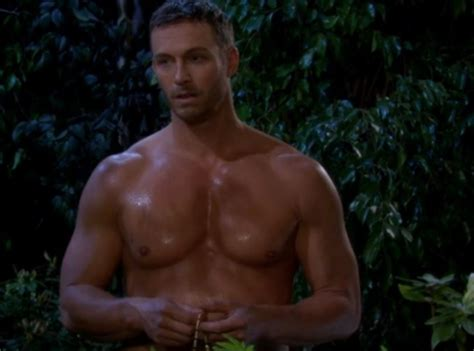 Presenting Shirtless Soap Hunks of July 2013! (PHOTOS