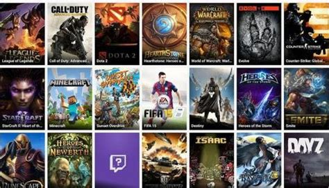 The 10 Best Games to Stream on Twitch Right Now | N4G