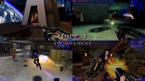 Unreal Tournament 99 On Linux In 2019 – LinuxGameCast