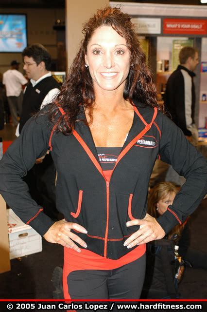 2005 Arnold Classic - Figure International, Fitness