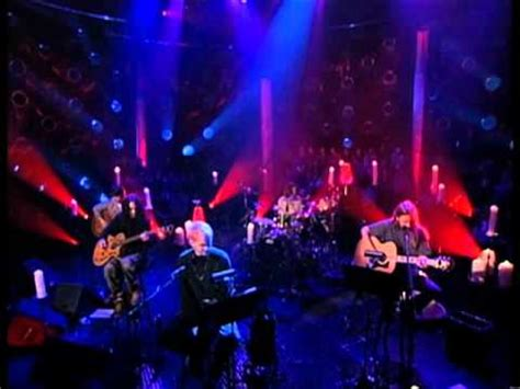 """Alice in Chains: Unplugged """"Down in a Hole"""" - YouTube"""