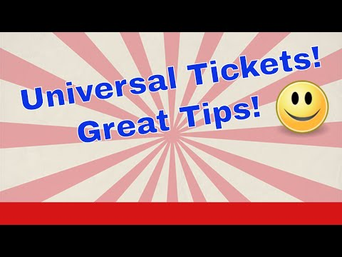 Cheap Universal Studios Orlando Tours & Ticket Prices 2019