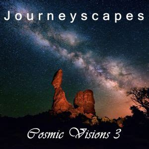 PGM 089: Cosmic Visions 3 by Journeyscapes | Mixcloud