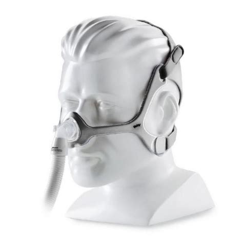 Respironics Wisp™ Nasal CPAP Mask with Headgear