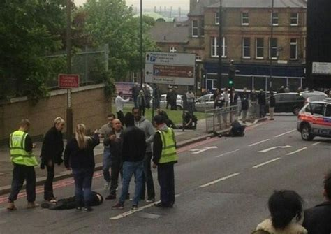 Lee Rigby Woolwich Murder: Tenth Suspect Arrested