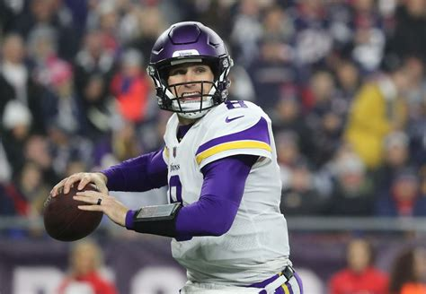 Kirk Cousins Is Proving to Be One of the Biggest Busts of