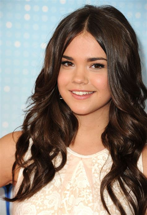 Hot TV Babe Of The Week:Maia Mitchell | 天涯小筑