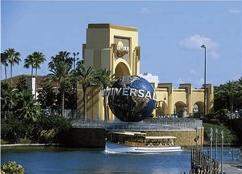 Hugely Discounted Universal Orlando Park Tickets and