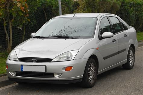 Ford Focus – Wikipedia