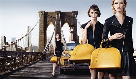 Iconic Alma Bag from Louis Vuitton - AllDayChic
