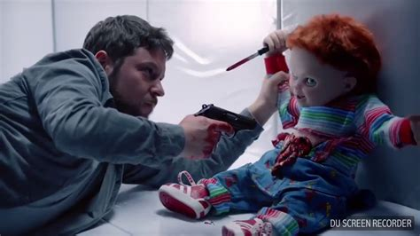 Cult of Chucky - Andy vs