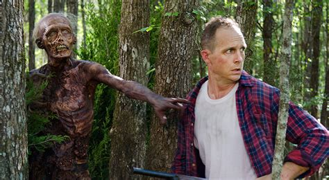 The Walking Dead Came Back with Even More Zombies This