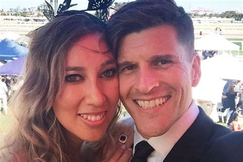 Osher Gunsberg And Wife Audrey Griffen Are Expecting Their