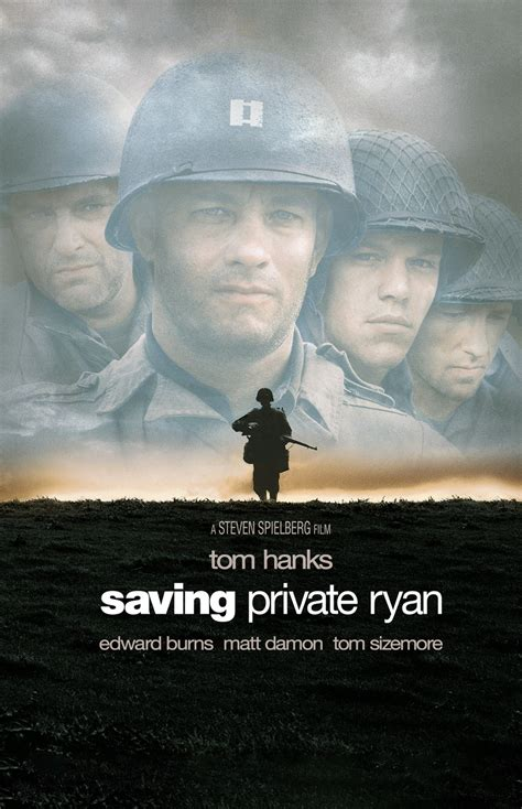 Saving Private Ryan Cast and Crew   TV Guide